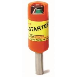 McDaniel RC Meter Ni-Starter w/o Charger, 1.5 PULG