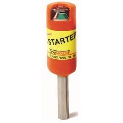 McDaniel RC Meter Ni-Starter w/o charger, 2.5 PULG