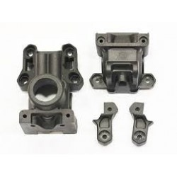Serpent Front Differential Case