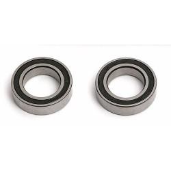 Bearing, 3/8 X 5/8, rubber sealed