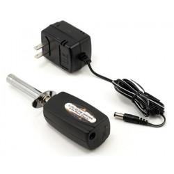 Dynamite LiPo Glow Driver w/Battery & Charger