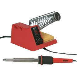 Weller WLC200 80-Watt Stained Glass Soldering Station by Cooper Hand Tools