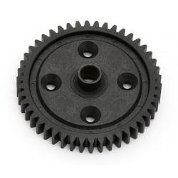 e-Conversion Plastic Spur Gear, 46T