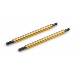 FT Gold Shock Shaft, 29mm stroke