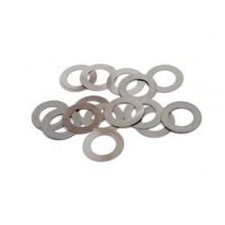 Clutch Bearing Shim Kit