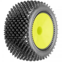 "Pro-Line Lug Nut M3 2.2"" Truck Rear Tires"