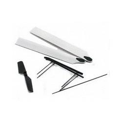 Blade Crash Kit (CP)