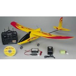 """Hobbico FlyZone SkyFly RTF 42"""""""