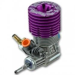 Novarossi N21B 09 .21 Off Road 3 Port Roto-Start Buggy Engine (Standard Plug)